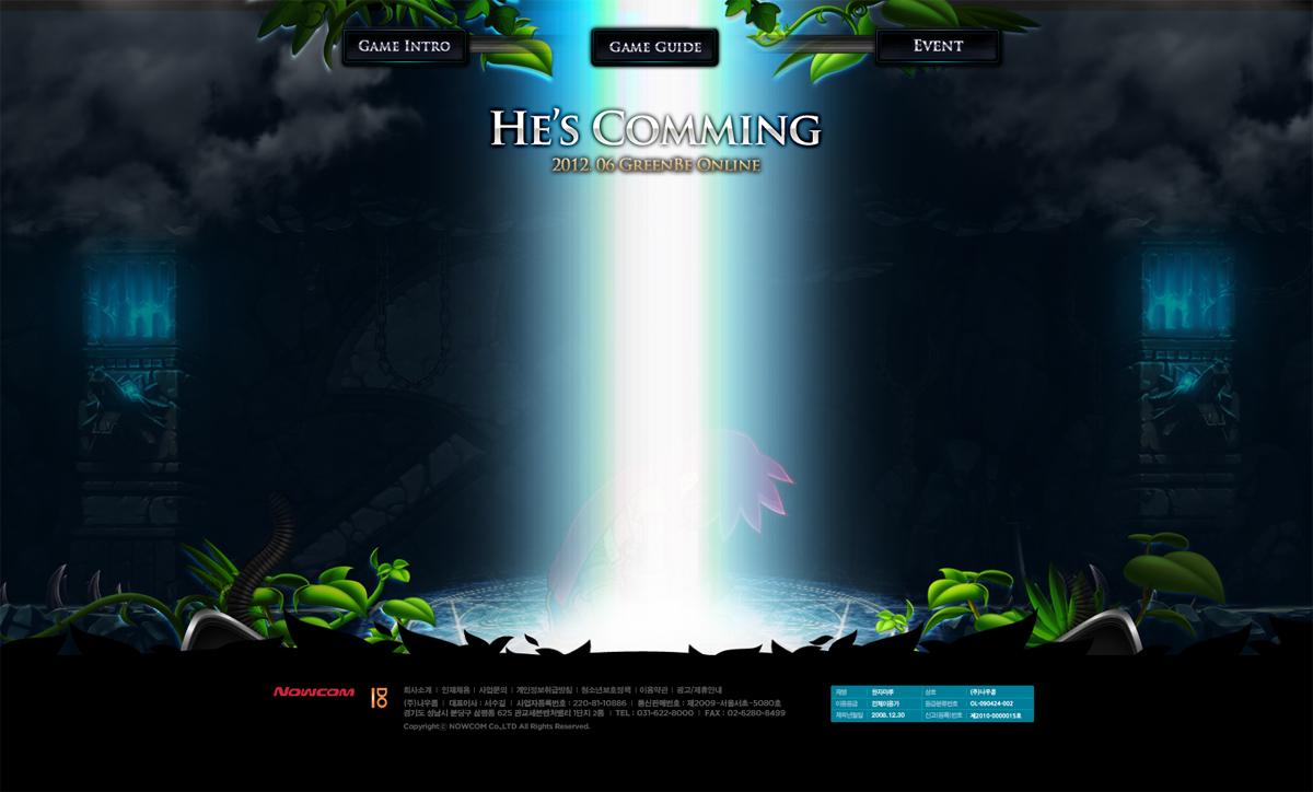 GreenBe Online