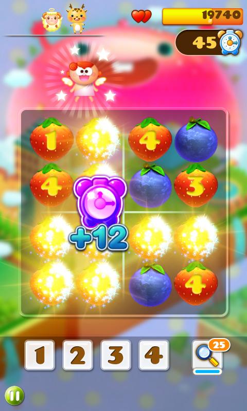 Sudoku for KakaoTalk